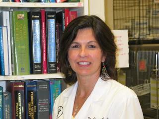 Dr. Donna Cobelli