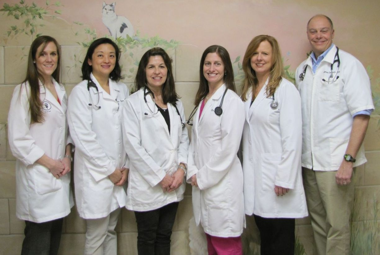 Quarry Ridge Animal Hospital Veterinarians